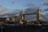 Tower Bridge, London - Dezember 2014
