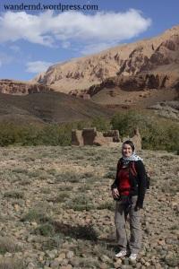Wanderung in der Dadesschlucht