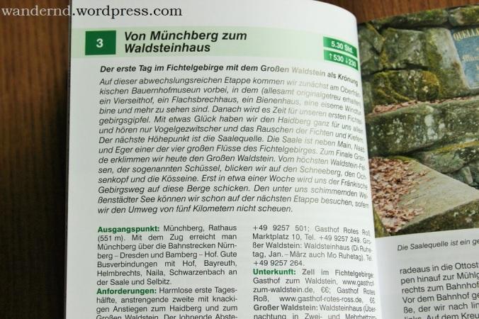 Auszug_Fränkischer Gebirgsweg