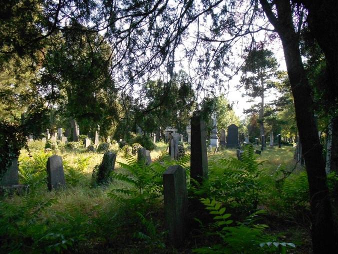 Kathi-Zentralfriedhof