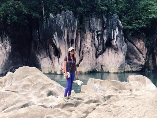 Rona Tinipak Lake and Underground River in Tanay Rizal