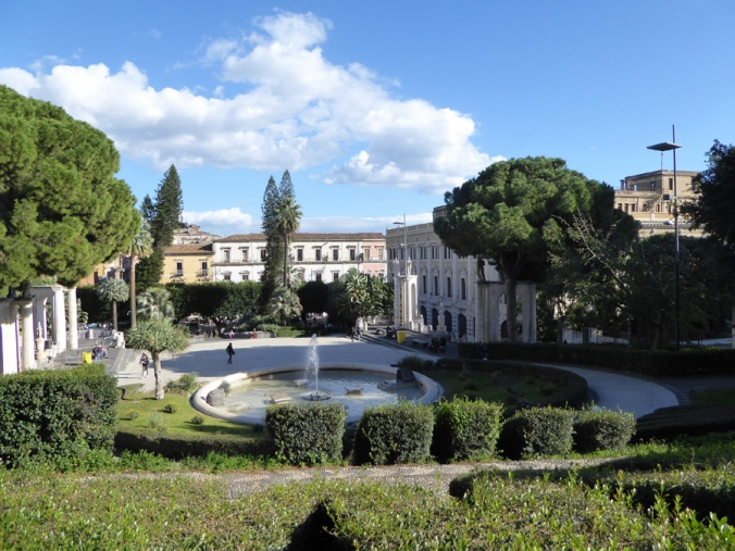 Sizilien Catania2