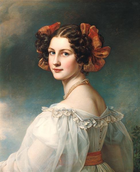 Auguste Strobl