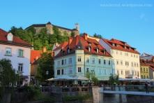 Ljubljana Burg