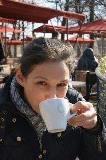 Ich-Paris-Kaffee-Tuileries
