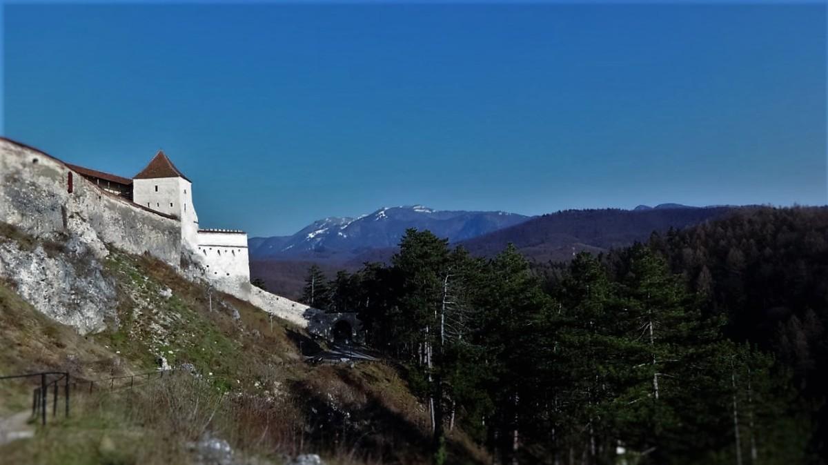 Transilvanien - Eine Region voller Legenden. Gastbeitrag von Maria