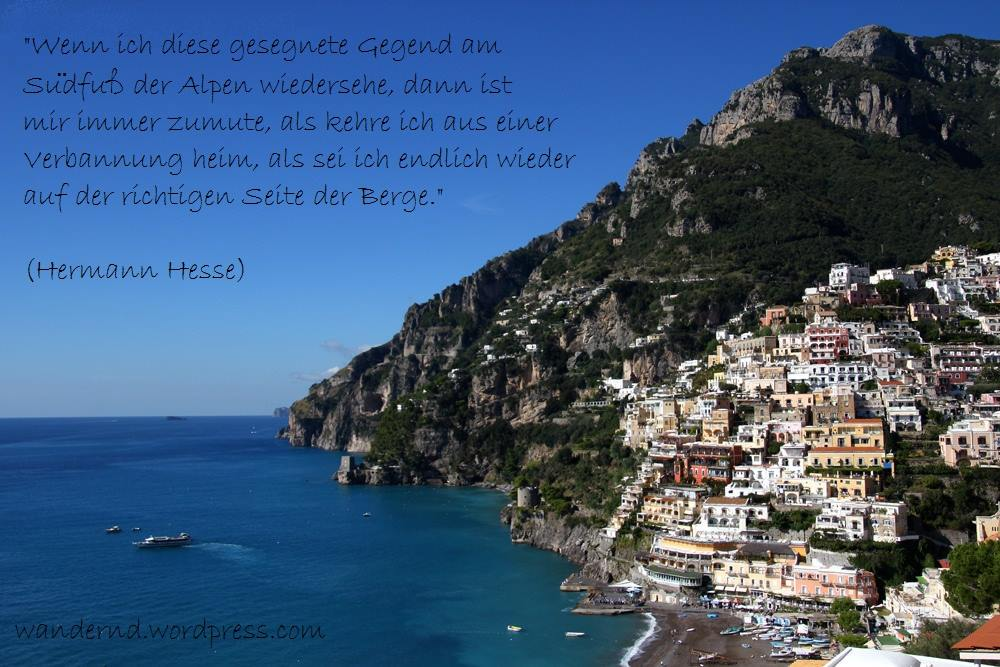 Hesse Italien